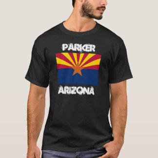 Parker, Arizona T Shirt