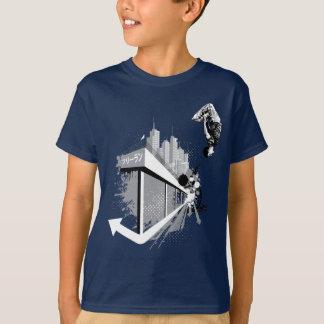 Parkour Backflip T Shirt