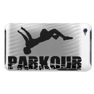 Parkour iPod Touch Hoesje