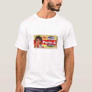 Parle-g, strikt voor errection…. t shirt