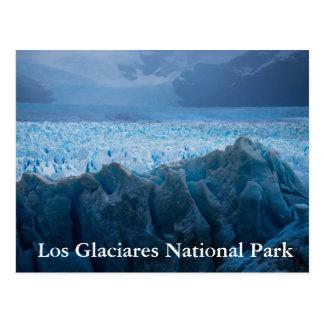 Parque Nacional Los Glaciares Briefkaart