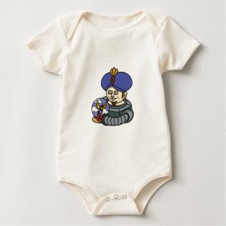 Partij Carnac Baby Shirt