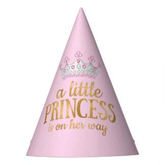 Partij van de Tiara van het Baby shower van de Feesthoedjes