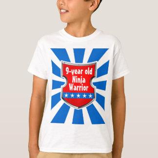 Partij van de Verjaardag van de Patriottische T Shirt