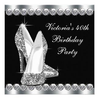 Partij van de Verjaardag van de vrouw de Elegante