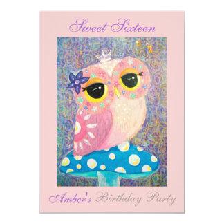 Partij van Verjaardag Zestien van de Prinses van Kaart
