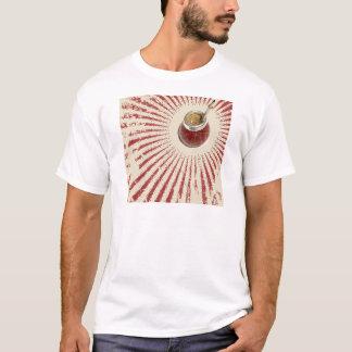 partner pompoen - zonnestraal t shirt