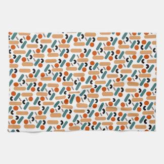 Partners/Theedoek 40.6 cm x 61 cm Theedoek