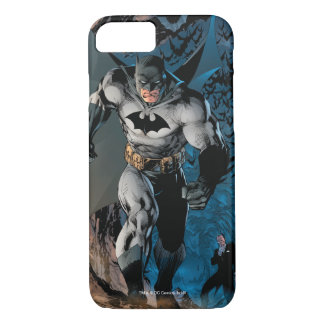 Pas 2 van Batman iPhone 8/7 Hoesje
