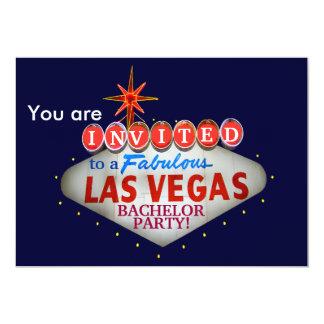 Pas het Welkome Teken van Las Vegas aan Kaart