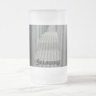 Pas Product aan Matglas Bierpul