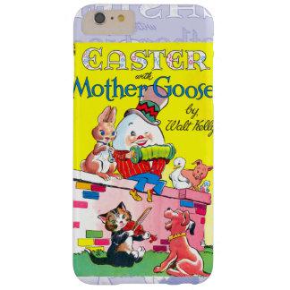 Pasen met de Gans van de Moeder, Nr 185 Barely There iPhone 6 Plus Hoesje