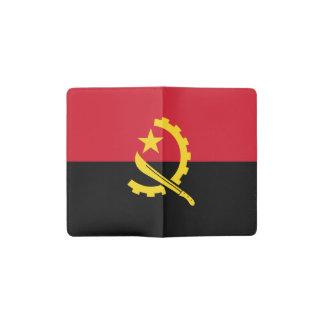 Patriottische Angolese Vlag Pocket Moleskine Notitieboekje