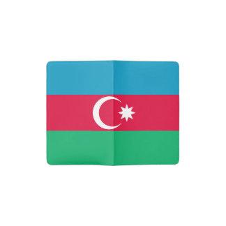 Patriottische Azerbaijan Vlag Pocket Moleskine Notitieboekje