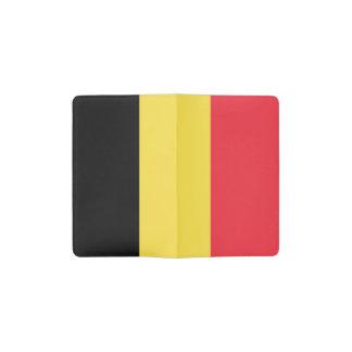 Patriottische Belgische Vlag Pocket Moleskine Notitieboekje