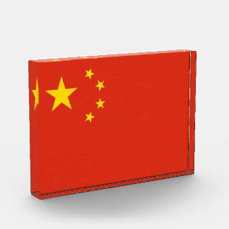 Patriottische Chinese Vlag Prijs