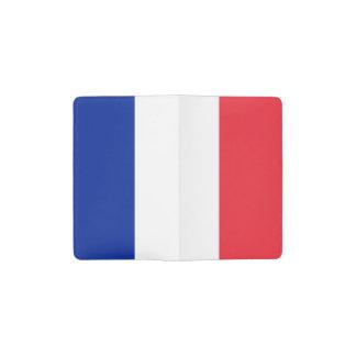 Patriottische Franse Vlag Pocket Moleskine Notitieboekje