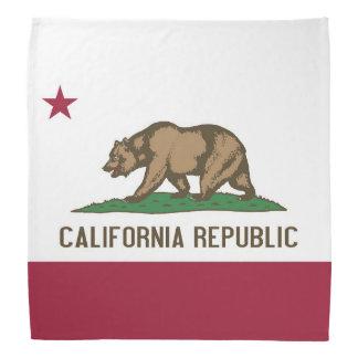 Patriottische, speciale bandana met Vlag van