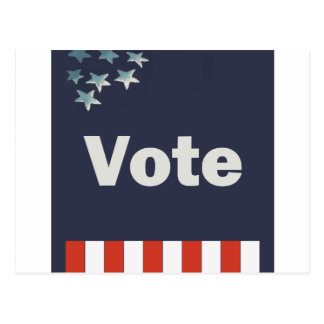 Patriottische Stem Briefkaart