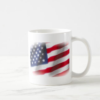 Patriottische Thema's Koffiemok
