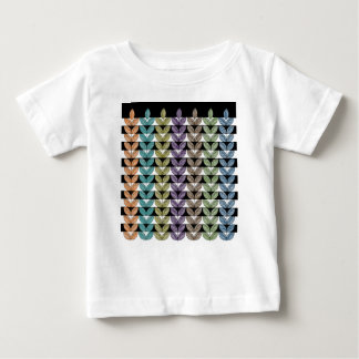 Patroon G Baby T Shirts