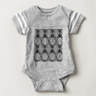 patroon I Baby Bodysuit
