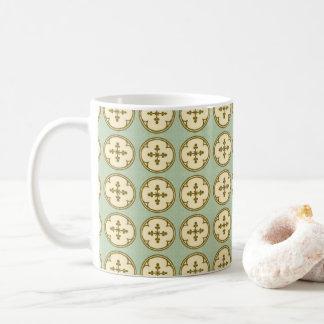 Patroon na St. Bartholomew de Apostel (RLS 03) Koffiemok