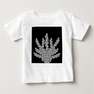 Patroon R Baby T Shirts