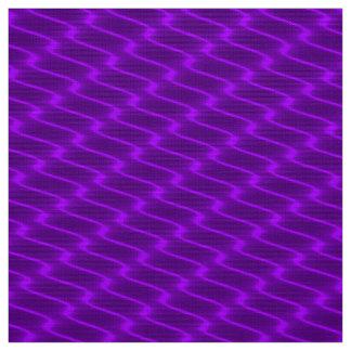 Patroon van de Stof van de Lijnen van het neon het