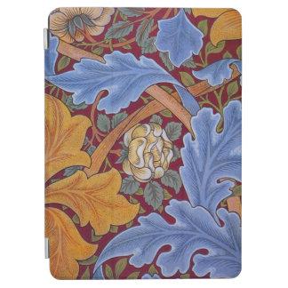 Patroon van het Behang van William Morris het iPad Air Cover