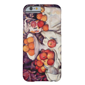 Paul Cezanne Art Barely There iPhone 6 Hoesje