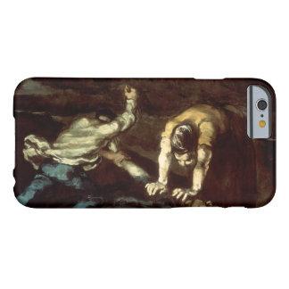 Paul Cezanne - de Moord Barely There iPhone 6 Hoesje