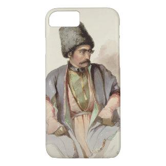 Paul - een Georgiër van Tiflis, 1852 iPhone 8/7 Hoesje