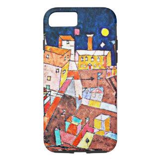 Paul Klee: Een deel van G iPhone 8/7 Hoesje