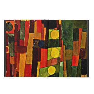 Paul Klee - in de Stijl van Kairouan