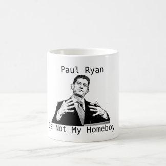 Paul Ryan Is Not My Homeboy (MOK) Koffiemok