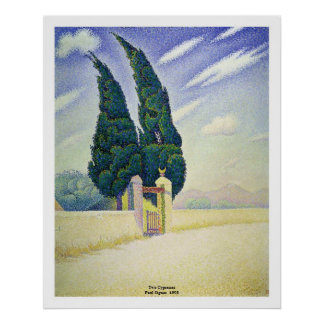 Paul Signac Posters