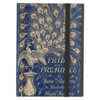 Pauw 1894 van de Trots en van het Nadeel van Jane iPad Air Hoesje