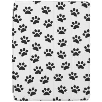 PAWPRINTS (de pootprint van de puppyhond) ~ iPad Cover