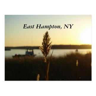 PB089043, het Oosten Hampton, NY Briefkaart