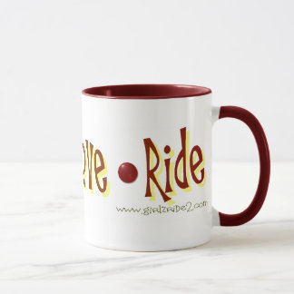 Peace*Love*Ride - de Mok van de Koffie