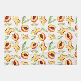 Peachy enkel Handdoek van de Keuken