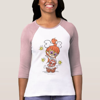 PEBBLES™ gaat Kierewiet T Shirt