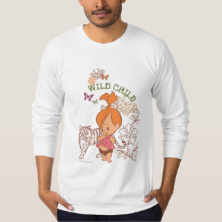 PEBBLES™ wild Kind T Shirt