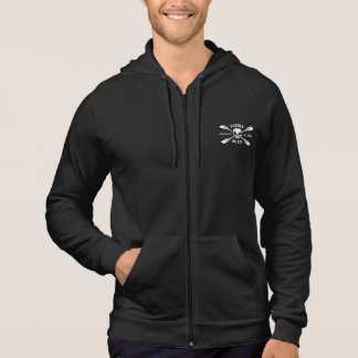 Peddel of Matrijs Zippered Hoodie!! Sweater