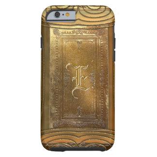Peiffer Victoriaans 6/6s Tough iPhone 6 Hoesje