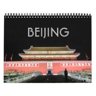 Peking 2018 kalender