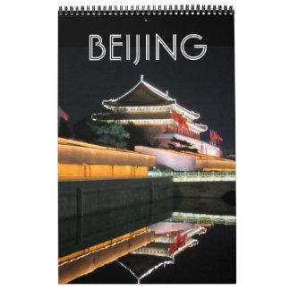 Peking China Kalender