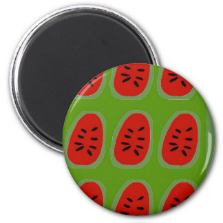 Pennsylvania Dutch Hex Sign Watermelons