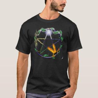 """Pentacle van het """"saldo"""" T-shirt `"""